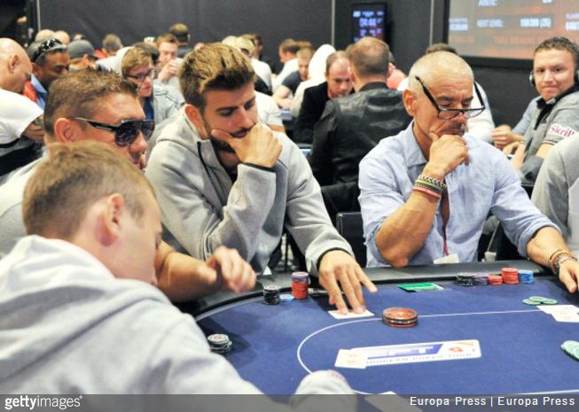 pique-poker