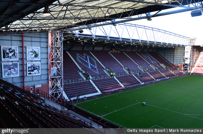 hearts-tynecastle-stadium