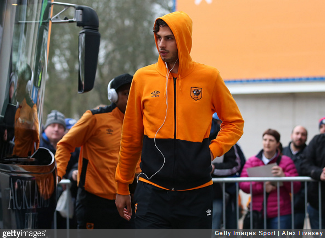 Ranocchia: 'Few tactics in Hull'
