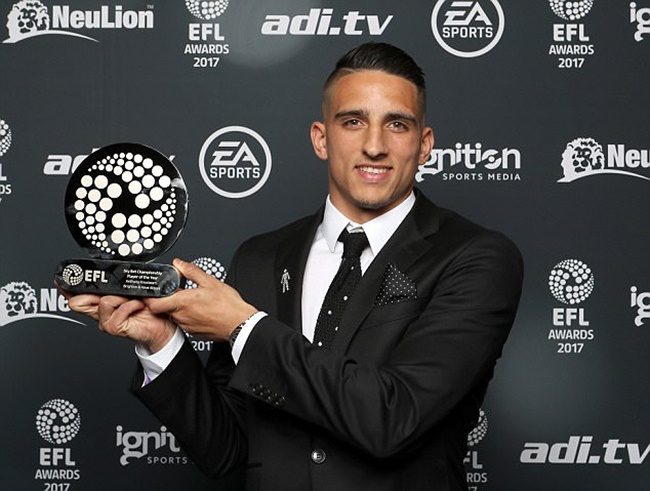 anthony-knockaert-brighton