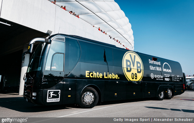 dortmund-team-bus