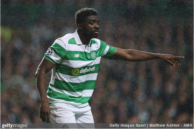 'Don't Laugh, Okay?' – Celtic Legend Kolo Toure Unwittingly Reveals Musical Guilty Pleasure During Press Conference (Video)