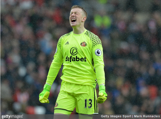 pickford-sunderland