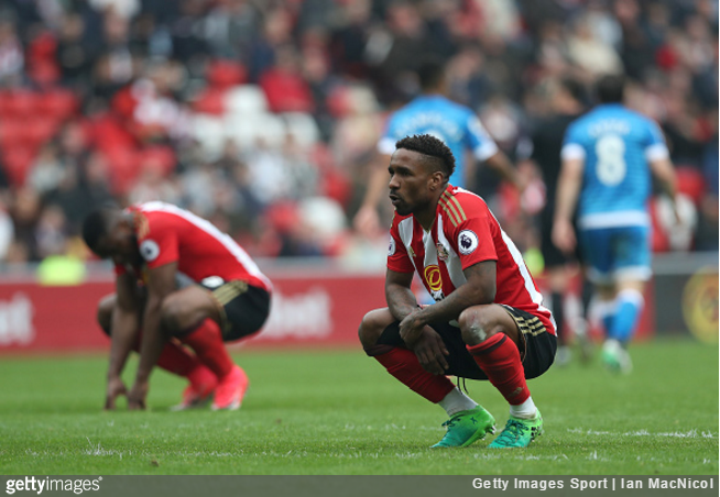 sunderland-bournemouth-relegated