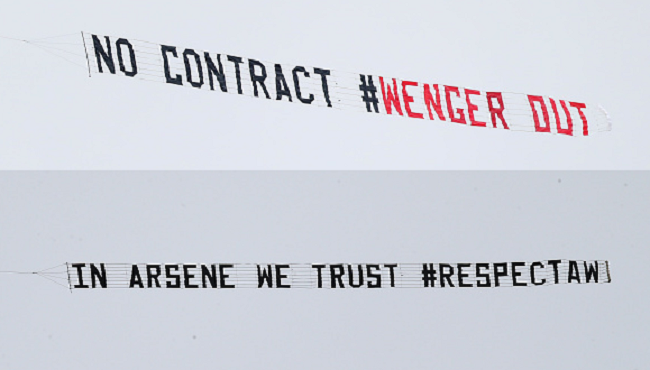 wenger-out-planes