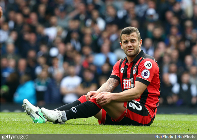 wilshere-bournemouth-injury