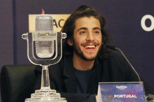 Eurovision-portugal