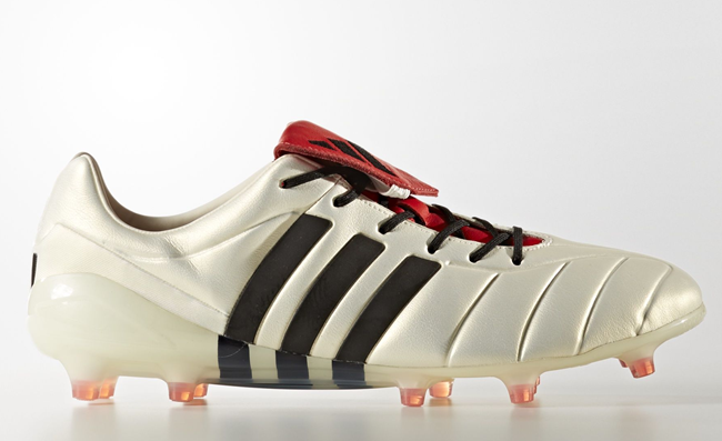 Adidas Revisit Classic  Champagne  Predator Colourway To Coincide ... 215198077