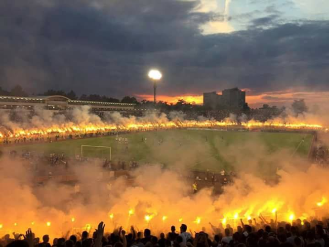partizan-belgrade-flares-fire2