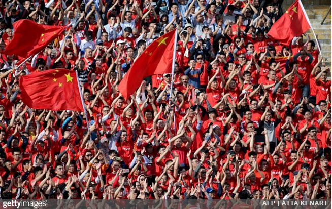 Germany mulling deal for China under-20s to play in 4th tier