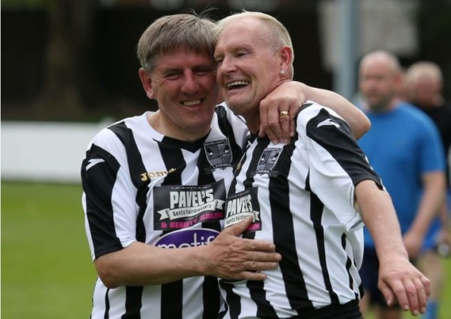 Gazza-beardsley