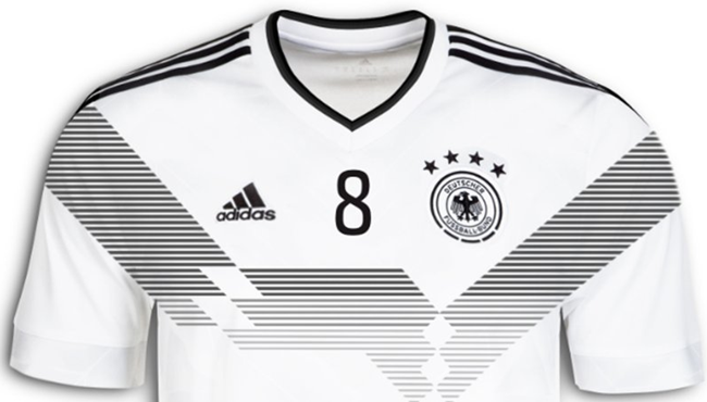new style 9c4c7 1ca31 germany world cup 2018 shirt