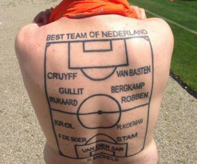 holland-team-tattoo