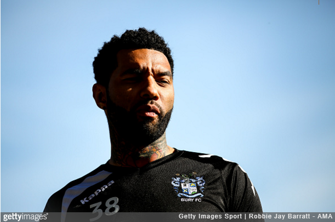 Jermaine Pennant set to sign for non-league Billericay Town