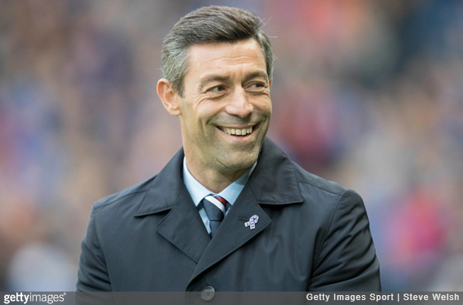 Caixinha gives verdict on Rangers debutants - 'Felt what is means at Ibrox'