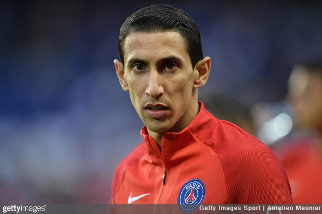 Barcelona's social media account hacked with Angel Di Maria announcement
