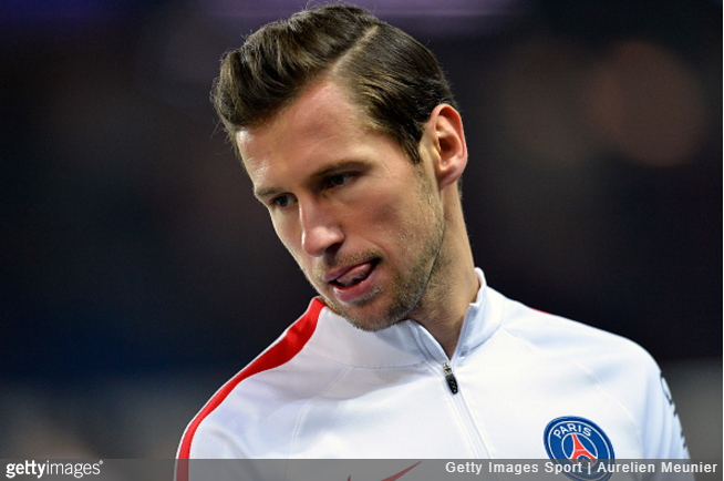 West Brom launch audacious bid to sign Grzegorz Krychowiak from PSG