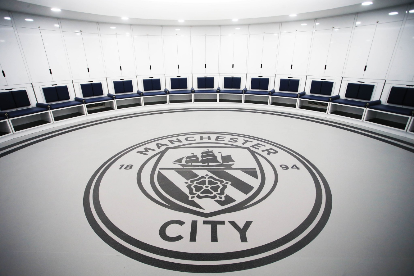 shit lookalike man city 39 s new dressing room the hypersleep chamber from 39 alien 39 who ate all. Black Bedroom Furniture Sets. Home Design Ideas