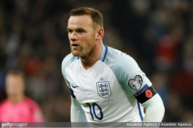 Records broken, metatarsals fractured: Timeline of Wayne Rooney's global career for England