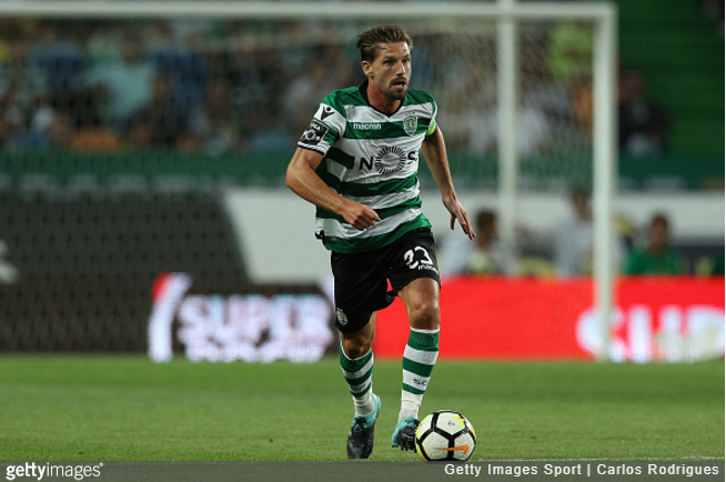 Leicester 'exploring all options to find a resolution' to Adrien Silva deal