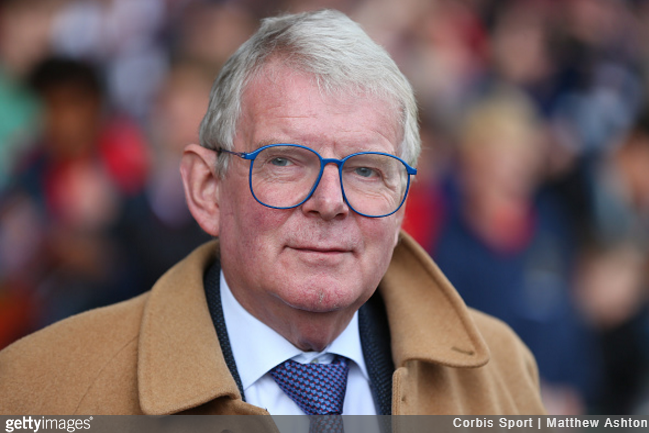 Commentary legend John Motson to retire after 50 years at BBC