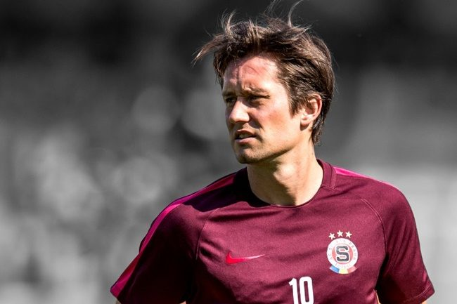 the best attitude 2d449 9a1bd Instant Return: Ex-Arsenal Man Tomas Rosicky Scores On First ...