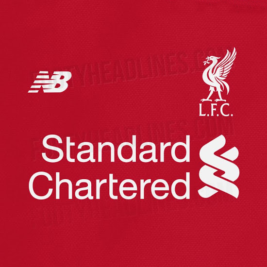 162b56b28 Vivid  Liverpool s New Away And Third Kits For 2018 19 Are Every ...