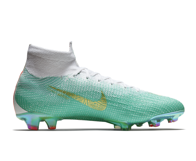 World Cup  Cristiano Ronaldo To Wear Special Nike Mercurial Boots In ... bc2e3806a