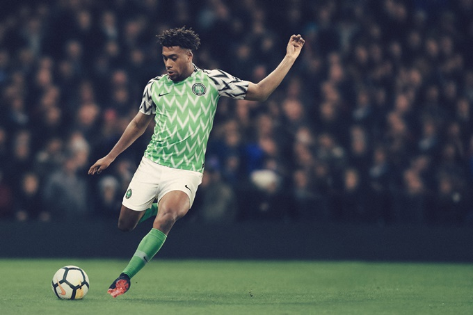 Nigeria: Outrageous Travel Suits Cement Super Eagles' Position As Best-Dressed Team At World Cup (Photos)