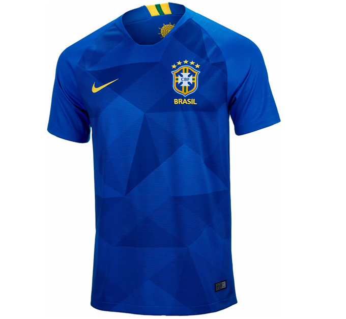dfa27b4b300 Pies  Definitive Top 10 Underrated Kits On Show At 2018 World Cup ...