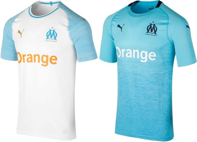 f493595ba  Came From Water To Set Fire  – Marseille Launch New Puma Kits With Brilliantly  Bonkers Mini-Movie (Photos   Video)
