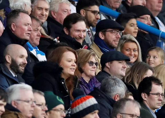 Fan mistaken for new Huddersfield manager appears in club's video